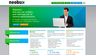 Neobux Review - Scam or Legit?