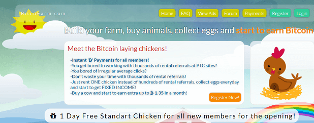 What is BitcoFarm, Is bitcofarm.com a Scam or Legit,BitcoFarm review, Is BitcoFarm real or fake