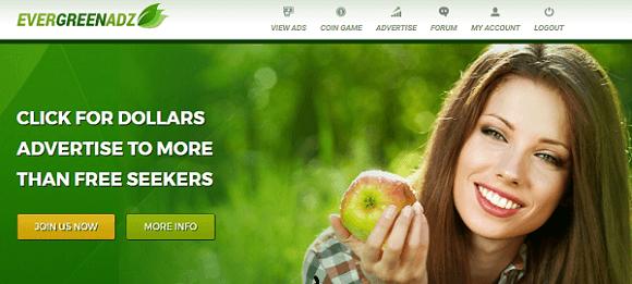 what is Ever Green Adz, EverGreenAdz review, EverGreenAdz scam or legit, EverGreenAdz real or fake, evergreenadz.com