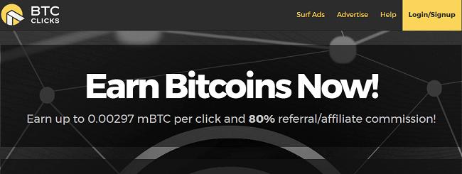 What is BTC Clicks Is btcclicks.com a Scam or Legit, BTC Clicks real or fake, BTC Clicks Review