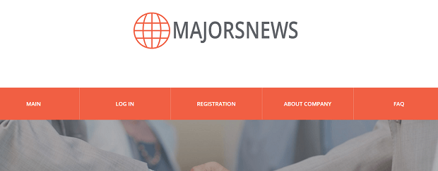 What is Majorsnews.com, Is Majorsnews Scam or Legit, Majorsnews Real or Fake, Majorsnews Review
