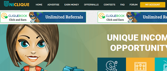What is Uniclique.net, Is Uniclique Scam or Legit, Is Uniclique Real or Fake, Uniclique Review