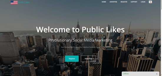 What is Publiclikes.com, Is Publiclikes Scam or Legit, Publiclikes Real or Fake, Publiclikes Review, Publiclikes