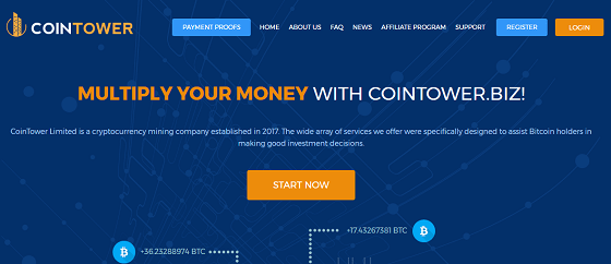 What is Cointower.biz, Is Cointower Scam or Legit, Is Cointower Real or Fake, Cointower Review, Cointower