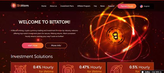 What is Bitatom.biz, Is Bitatom Scam or Legit, Is Bitatom Real or Fake, Bitatom Review, Bitatom