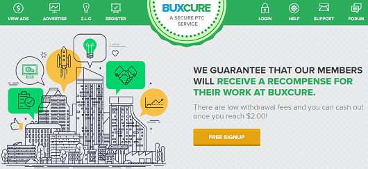 What is Buxcure.com, Buxcure Scam or Legit, Buxcure Real or Fake, Buxcure Review, Buxcure