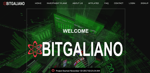 What is Bitgaliano.trade, Is Bitgaliano Scam or Legit, Is Bitgaliano Real or Fake, Bitgaliano Review, Bitgaliano