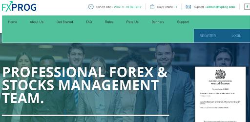 What is Fxprog.com, Is Fxprog Scam or Legit, Is Fxprog Real or Fake, Fxprog Review, Fxprog