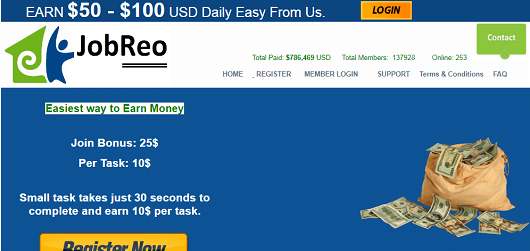 What is Jobreo.com Is Jobreo Scam or Legit Is Jobreo Real or Fake Jobreo Review Jobreo