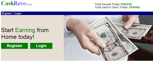 What is Cashrevo.com Is Cashrevo Scam or Legit Is Cashrevo Real or Fake Cashrevo Review Cashrevo