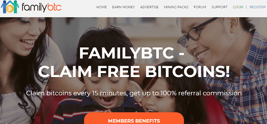 What is Familybtc.com Is Familybtc Scam or Legit Is Familybtc Real or Fake Familybtc Review Familybtc