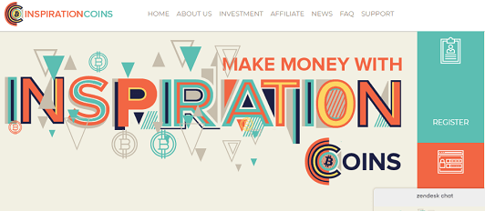 What is Inspirationcoins.io Is Inspirationcoins Scam or Legit Is Inspirationcoins Real or Fake Inspirationcoins Review Inspirationcoins