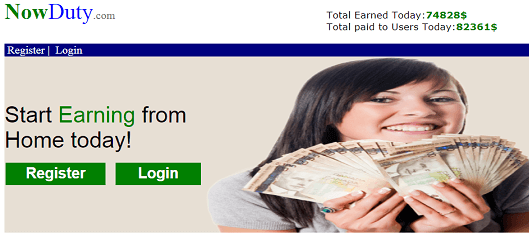What is Nowduty.com Is Nowduty Scam or Legit Is Nowduty Real or Fake Nowduty Review Nowduty