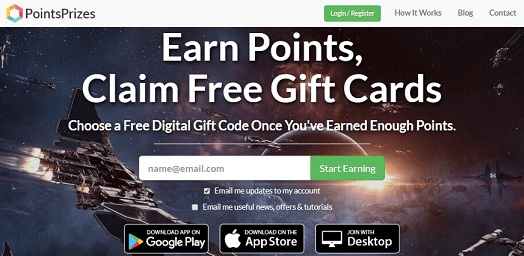 What is Pointsprizes.com Is Pointsprizes Scam or Legit Is Pointsprizes Real or Fake Pointsprizes Review Pointsprizes