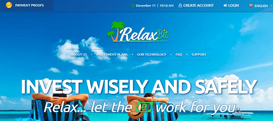 What is Relaxbit.club Is Relaxbit Scam or Legit Is Relaxbit Real or Fake Relaxbit Review Relaxbit