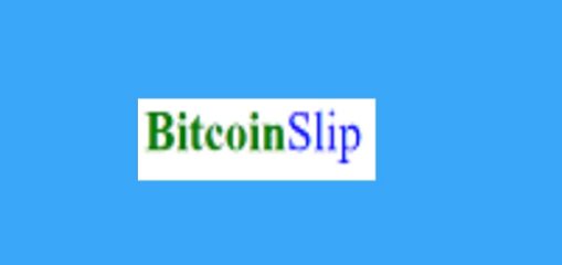 What is Bitcoinslip Is Bitcoinslip Scam or Legit Is Bitcoinslip Real or Fake Bitcoinslip Review Bitcoinslip