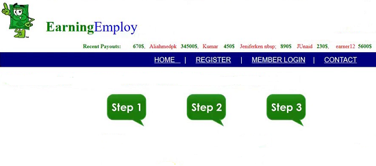What is Earningemploy.com Is Earningemploy Scam or Legit Is Earningemploy Real or Fake Earningemploy Review Earningemploy