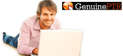 What is GenuinePTR, GenuinePTR review, GenuinePTR scam or legit, GenuinePTR real or fake, GenuinePTR