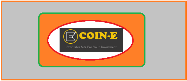 What is Coin-e.biz Is Coine Scam or Legit Is Coine Real or Fake Coin-e Review, Coin-e