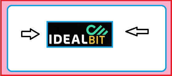 What is Idealbit.biz Is Idealbit Scam or Legit Is Idealbit Real or Fake Idealbit Review, Idealbit