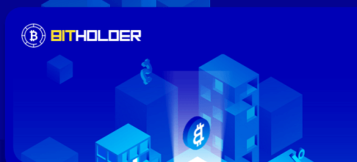 What is Bitholder.io Is Bitholder Scam or Legit Is Bitholder Real or Fake Bitholder Review, Bitholder