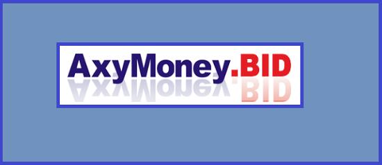 What is Axymoney.bid Is Axymoney Scam or Legit Is Axymoney Real or Fake Axymoney Review, Axymoney