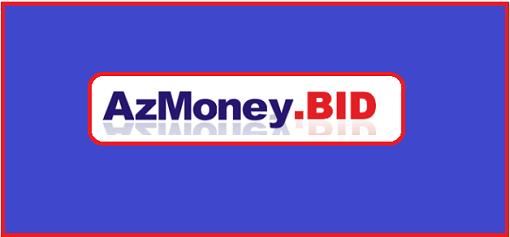 What is Azmoney.bid Is Azmoney Scam or Legit Is Azmoney Real or Fake Azmoney Review, Azmoney