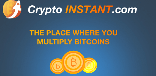 What is Cryptoinstant.com Is Cryptoinstant Scam or Legit Is Cryptoinstant Real or Fake Cryptoinstant Review, Cryptoinstant