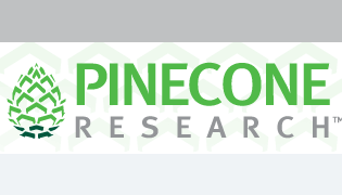 what is pinecoine research