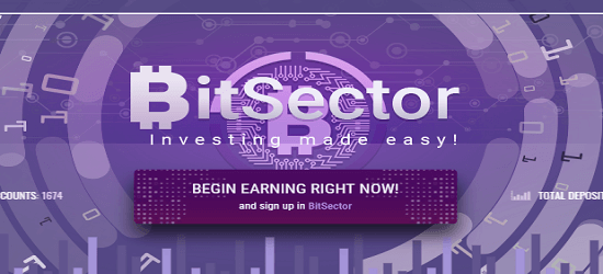What is Bitsector.biz Is Bitsector Scam or Legit Is Bitsector Real or Fake Bitsector review, Bitsector
