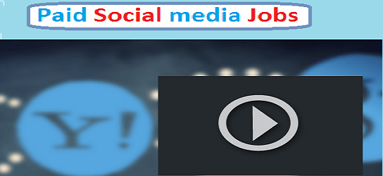 What is Paid Social Media Jobs Is Paid Social Media Jobs Scam or Legit Is Paid Social Media Jobs Real or Fake Paid Social Media Jobs review, Paid Social Media Jobs