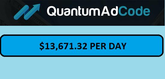 What is Quantum Ad Code Is Quantum Ad Code Scam or Legit Is Quantum Ad Code Real or Fake Quantum Ad Code review, Quantum Ad Code product