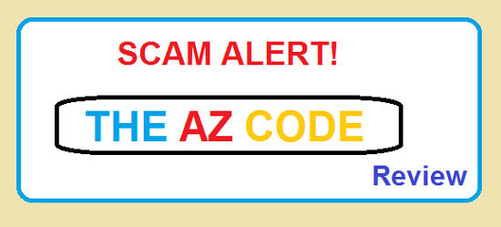 What is The Az Code Is The Az Code Scam or Legit Is The Az Code Real or Fake The Az Code review, The Az Code product