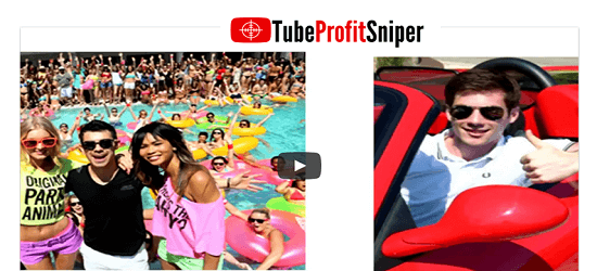 What is Tube Profit Sniper Is Tube Profit Sniper Scam or Legit Is Tube Profit Sniper Real or Fake Tube Profit Sniper review, Tube Profit Sniper product