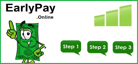 What is Earlypay.Online Is Earlypay Scam or Legit Is Earlypay Real or Fake Earlypay Review, Earlypay