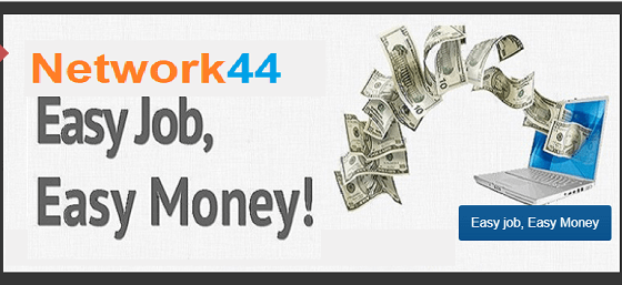 What is Network44.online Is Network44 Scam or Legit Is Network44 Real or Fake Network44 Review, Network44