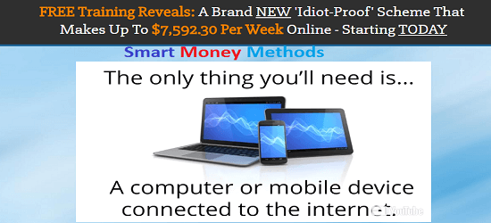 What is Smart Money Methods Is Smart Money Methods Scam or Legit Is FB Academy Real or Fake Smart Money Methods Smart Money Methods review, Smart Money Methods