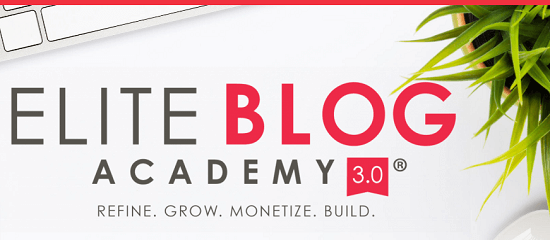 What is eliteblogacademy.com Is Elite Blog Academy Scam or Legit Is Elite Blog Academy Real or Fake Elite Blog Academy Review, Elite Blog Academy