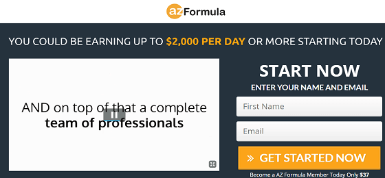 What is Az Formula Is Az Formula Scam or Legit Is Az Formula Real or Fake Az Formula Review, Az Formula
