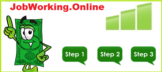 What is JobWorking.Online Is JobWorking Scam or Legit Is JobWorking Real or Fake JobWorking Review, JobWorking