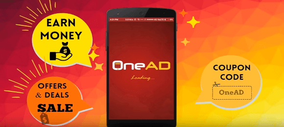 What is OneAd Is OneAd Scam or Legit Is OneAd Real or Fake OneAd Review, OneAd
