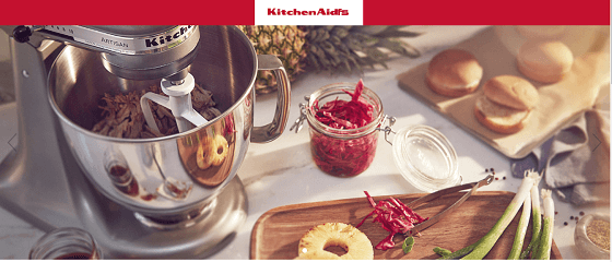 SCAM ALERT Is Imixers.io (KitchenAid) Is an Another E-commerce scam