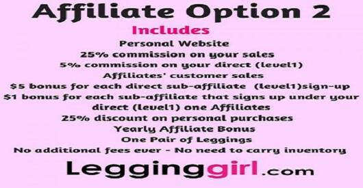 legging girl affiliate option 2