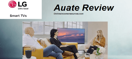 Auate.com Review Beware of this Scam!