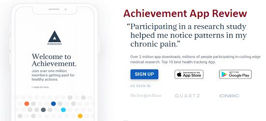 Achievement app Review Is Achievement app Fake or Legit