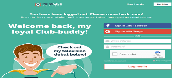 Can PointClub surveys be your extra income