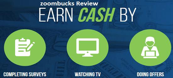 Can ZoomBucks help you earn bucks