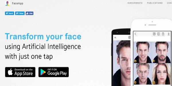 Face App Review: Is Face App Scam?