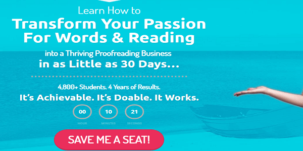 Proofreading Review: Is Proofreading Scam?