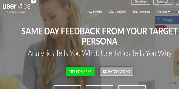 Userlytics.com Review – Is Userlytics a Scam?